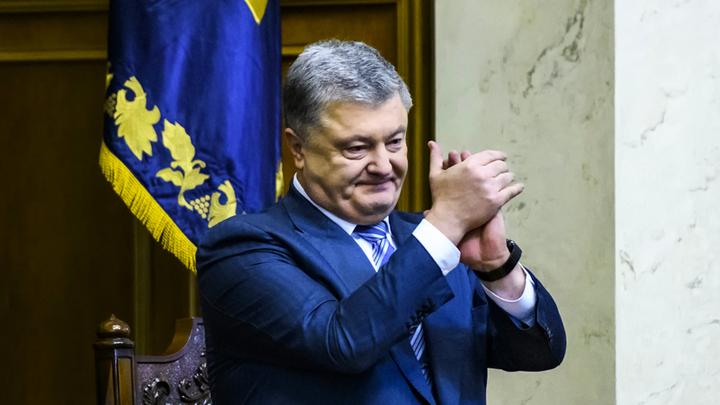 Военный переворот на Украине: Наивные мечты или близкая реальность