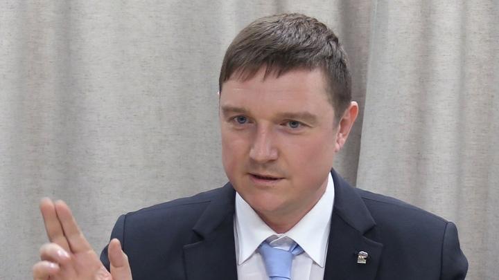Двухмесячный сын депутата Алексея Цивилева умер от врожденных патологий
