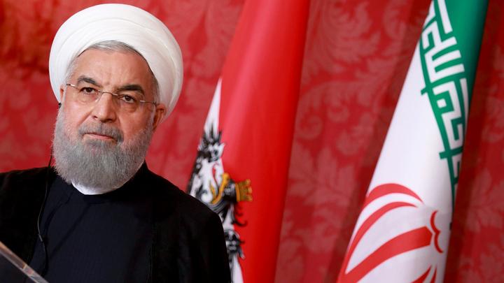 Европа продолжает играть на нервах Ирана