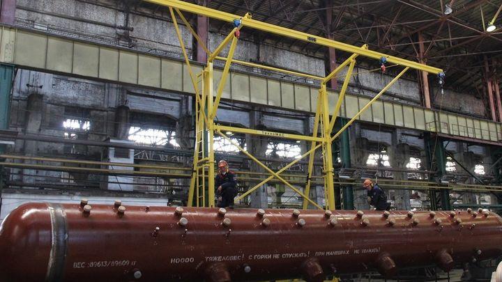 В Ростовской области построят завод по производству лимонада за 1,5 млрд рублей