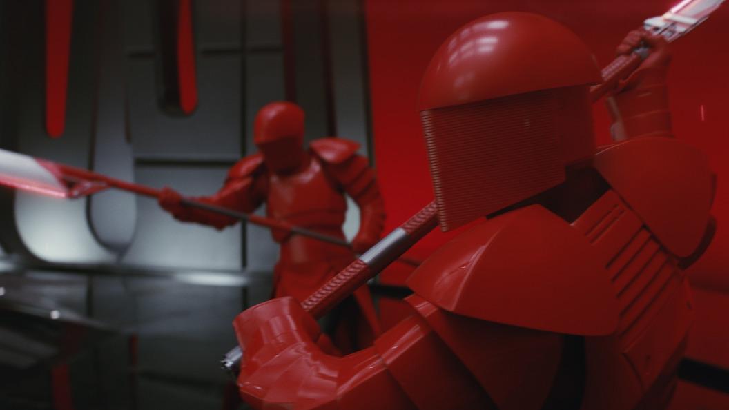 Синема парк и Формула кино не будут продавать билеты на Звездные войны в интернете