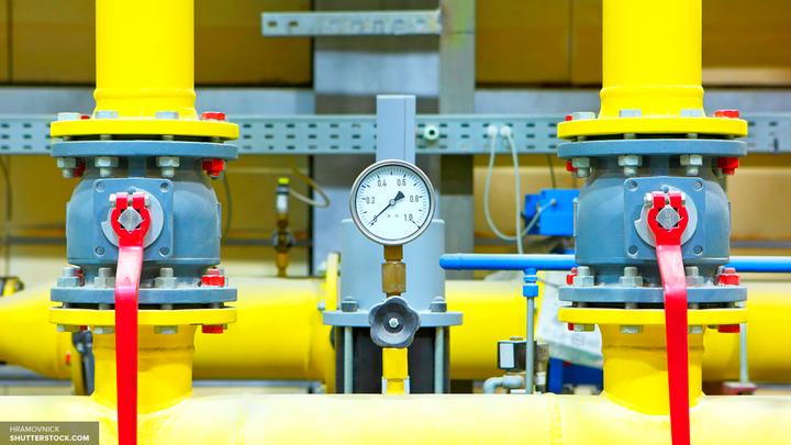 Украина увеличила импорт газа из ЕС до 35,5 миллиарда кубометров в сутки