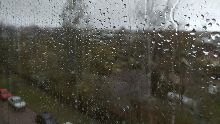 За сутки в Кузбассе похолодает до +3 градусов