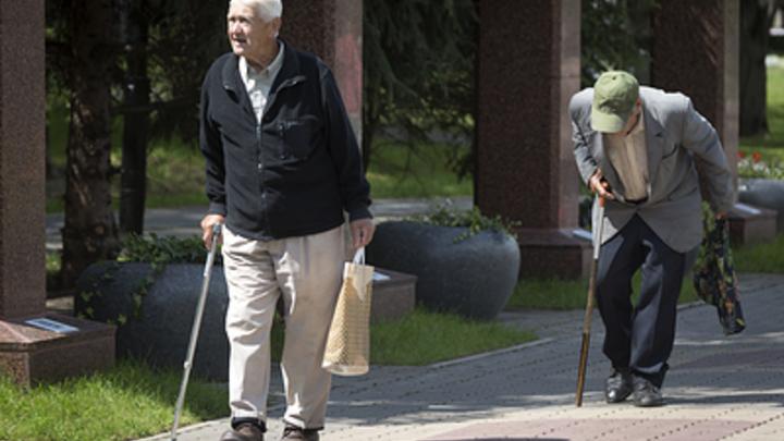 Депутат Госдумы рассказала, сколько человек в России могут получать две пенсии сразу