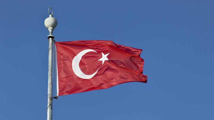 Турция поставила США ультиматум по Сирии