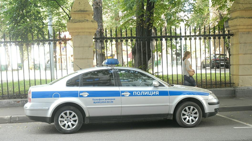 В полиции опровергли сообщения о массовой драке на юго-западе Москвы