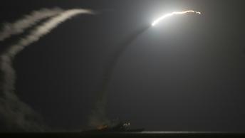 Учитесь: Минобороны России перечислило все сбитые ракеты США в Сирии
