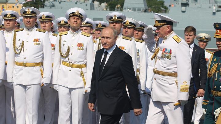 Способны нанести удар по любому противнику: Путин сделал заявление