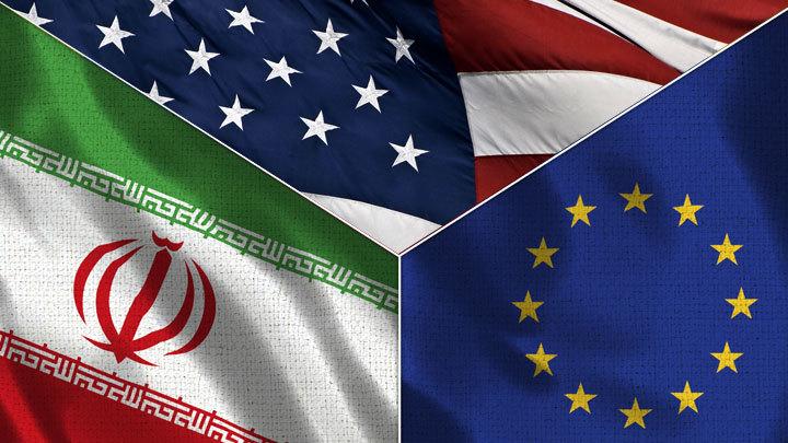Евросоюз помогает США ввергнуть в хаос Ближний Восток