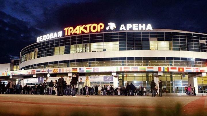 Челябинск прощается с хоккеистом Тимуром Файзутдиновым