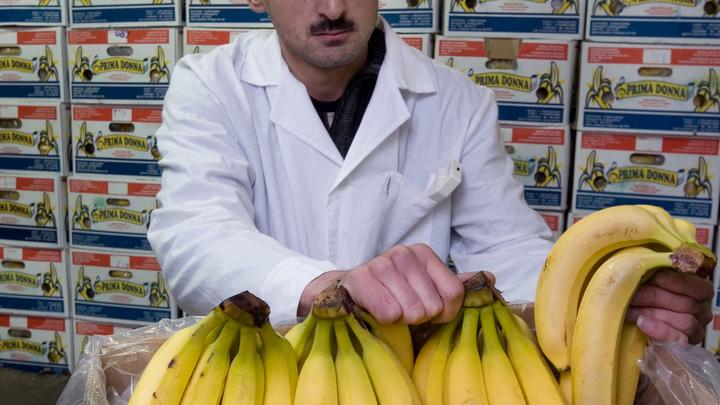 Есть банановую кожуру: Диетологи изобрели новый способ безопасного похудения