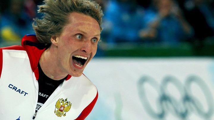 Ещедо решения МОК российским спортсменам разрешили осмотреть олимпийские объекты вПхенчхане