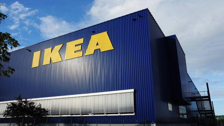 На IKEA легла тень налоговых махинаций