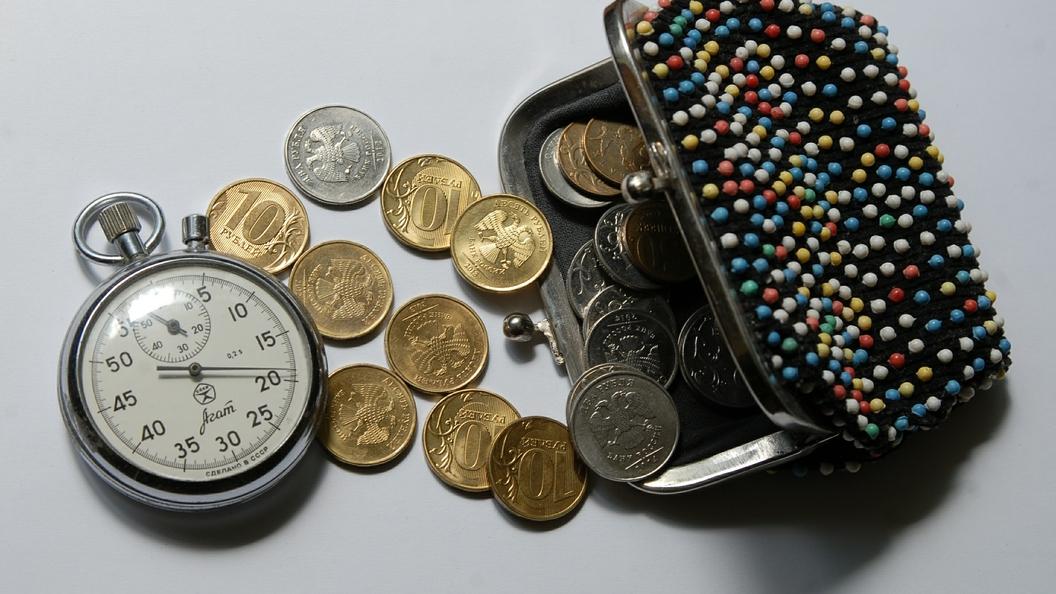 Расходы граждан России вдвое опережают рост инфляции