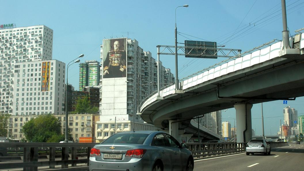 Жириновский выступил за переименование Волгоградского проспекта в Москве