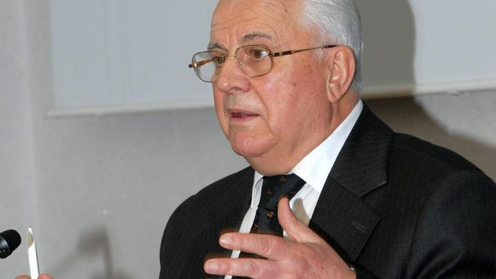 Россия исчезнет в течение года: Военный прогноз от экс-президента Украины
