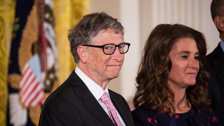 Суд развёл Билла и Мелинду: Теперь в мире два миллиардера с фамилией Гейтс