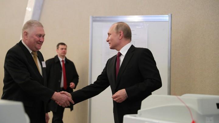 Путин о санкциях для Украины: Сделаем все, чтобы украинцы чувствовали себя в России как дома