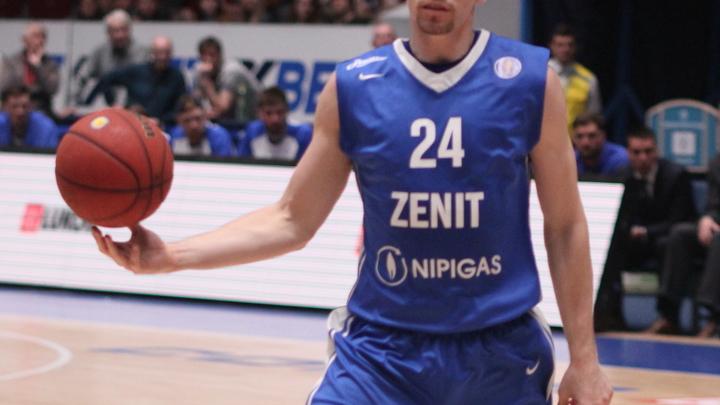 Зенит занял третье место в Единой лиге ВТБ