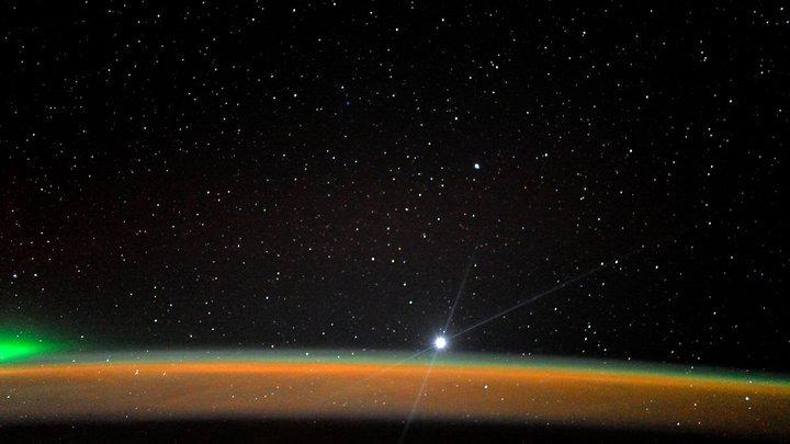 В NASA раскрыли прошлое Венеры: Планета была обитаема, как Земля