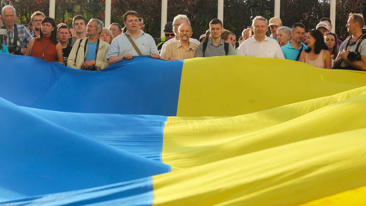 Люди бегут, и Зеленский с этим может не справиться – украинский политолог