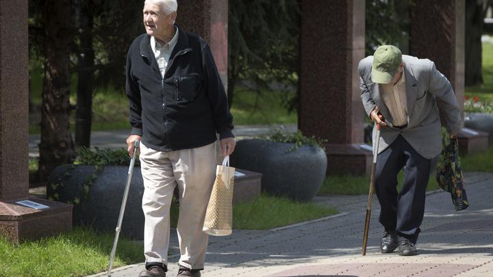 Мир одиноких бабушек и измен: Мужчин станет больше, но не сейчас - эксперт