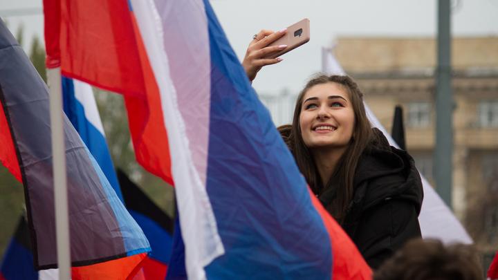 Сибирь, Крым, Кубань: Холмогоров рассказал, кто и на какие кусочки мечтает разорвать Россию