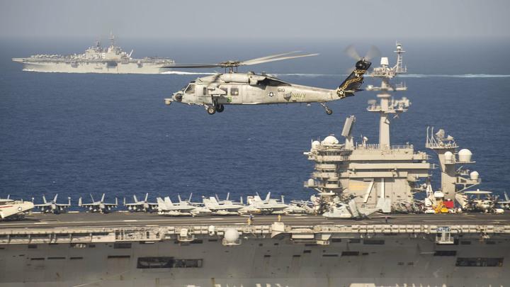 Состояние в целом тревожное: Военные эксперты о том, как отразится COVID-19 на военной мощи США