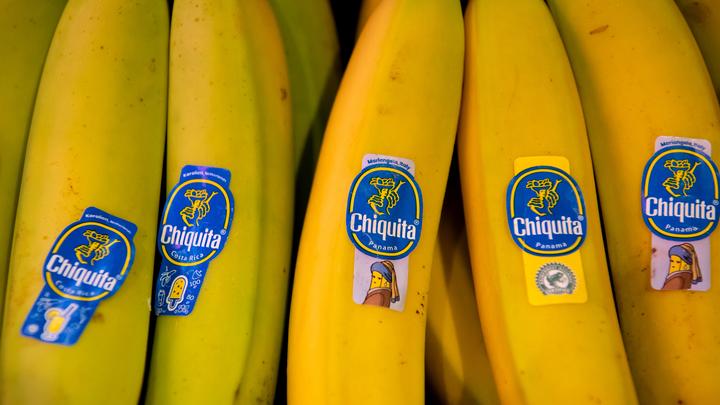 Названы самые ходовые товары в Пятёрочке и Магните: В топ-3 оказались бананы