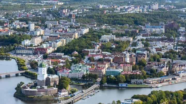 Коронавирус в Ленинградской области на 27 июля: Выборг в лидерах и сокращение коек