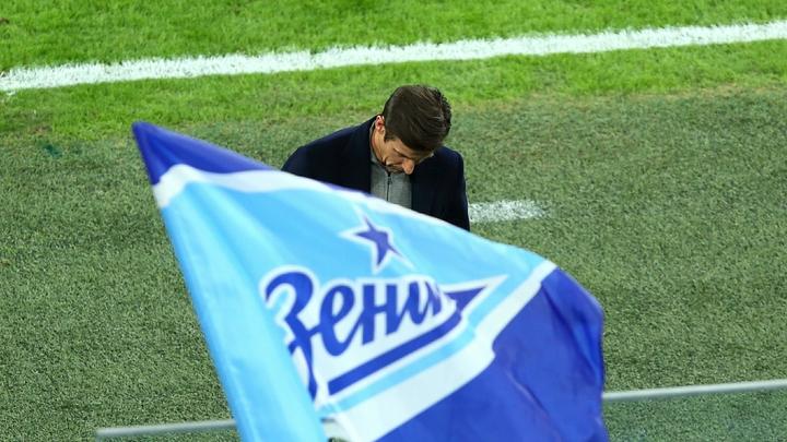 Богданыч, сегодня без подарка: «Зенит» упустил победу над «Ростовом» на последних минутах