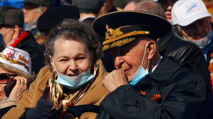 Депутат рассказал, как будет сохраняться память о ветеранах Великой Отечественной войны