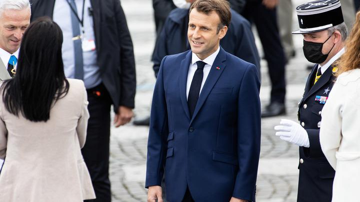 Протесты во Франции - лишь начало: Люди затаились и ждут