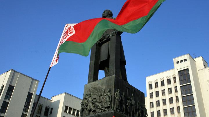 И что это было? МИД Белоруссии направил России ноту, требуя пояснений