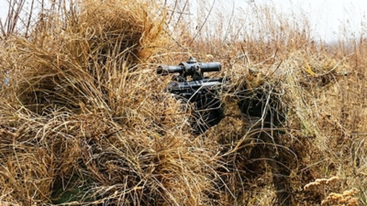 Военный снайпер разгадал загадку второго выстрела киллера в депутата Петрова