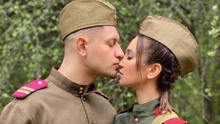 Театр абсурда: В Сети раскритиковали клип Бузовой и новосибирского блогера о войне