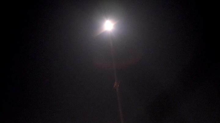 Сирийские ПВО при атаке наавиабазу Тифор подбили самолет ВВС Израиля