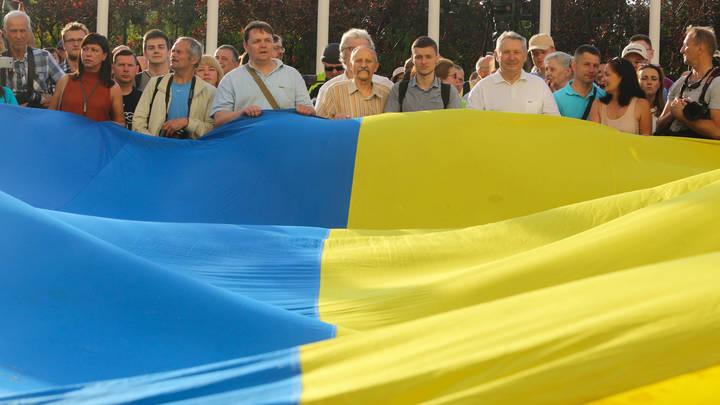 Проворовался. Этот будет хуже: Украинскому вице-премьеру, заговорившему про Крым, напомнили о судьбе Омеляна