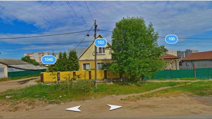 Во Владимире может исчезнуть улица имени Александра Невского