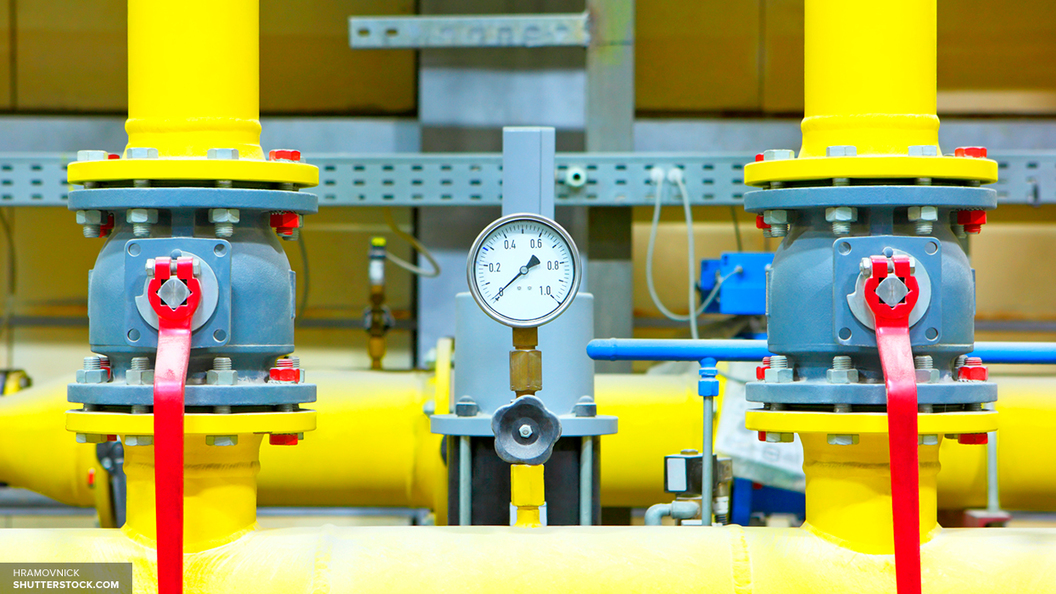 Грузия согласовалас Россией закупку газа у Азербайджана
