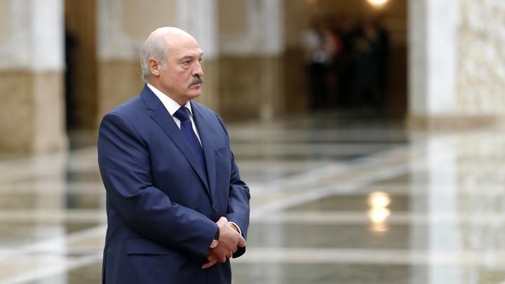 Лукашенко инкогнито прилетел в Сочи на гонку «Формула-1»
