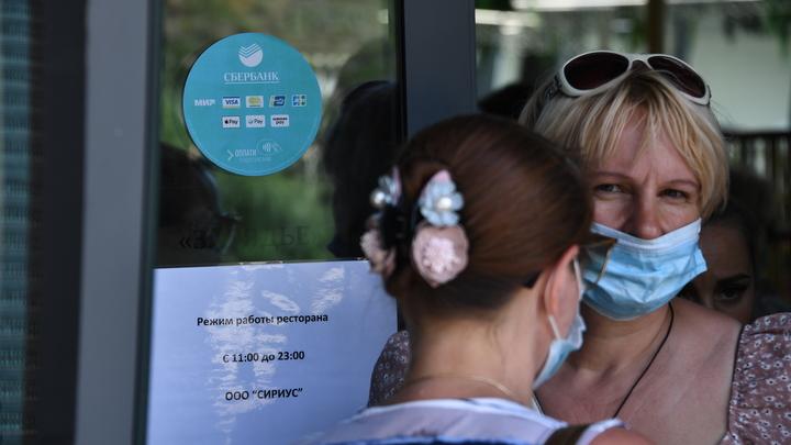 Более 31 тысячи петербуржцев за сутки проверились на COVID-19