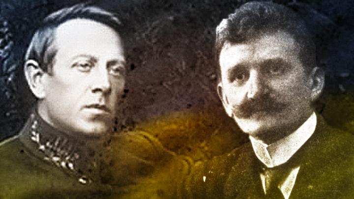 Как Петлюра и Петрушевич не поделили «соборную» Украину