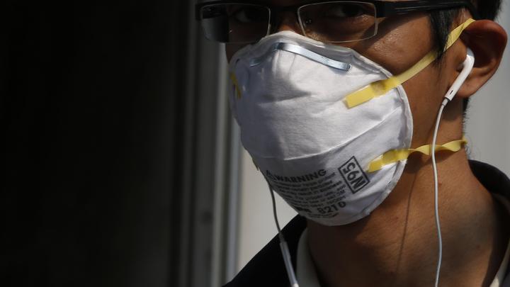 Экологическая катастрофа Бангкока: Одна изпопулярнейших стран среди русских туристов окутана ядовитым смогом