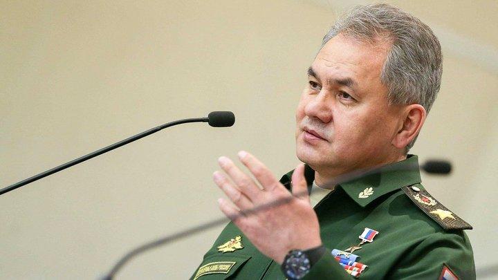 Остудите горячие головы милитаристов: Шойгу назвал войну Украины с Россией сумасшествием