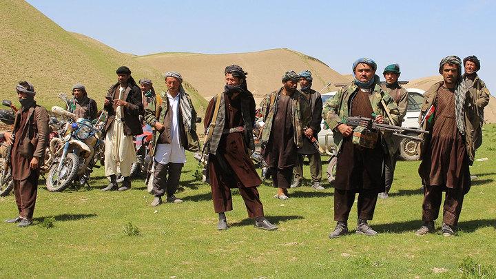 Афганские парадоксы: Поубивать друг друга ради признания