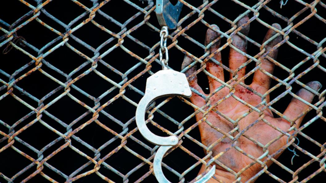 История создания одной из страшнейших тюрем мира – ливийской «Митиги»