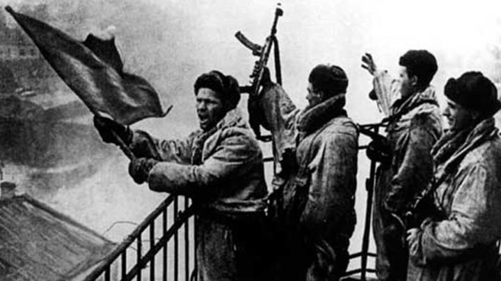 А вы знали? Голодом уничтожали Ленинград не только немцы, но и другие страны Европы