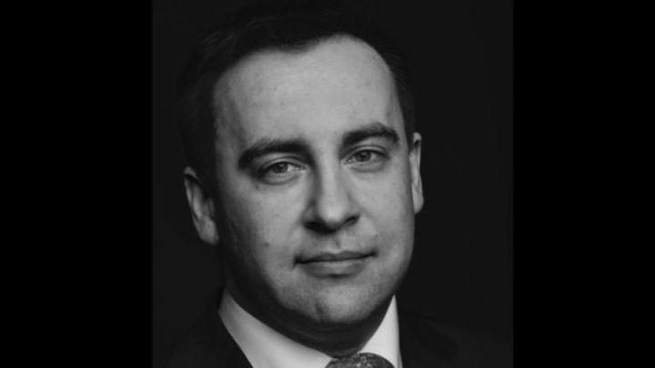 Советник главы Минздрава России погиб в результате несчастного случая