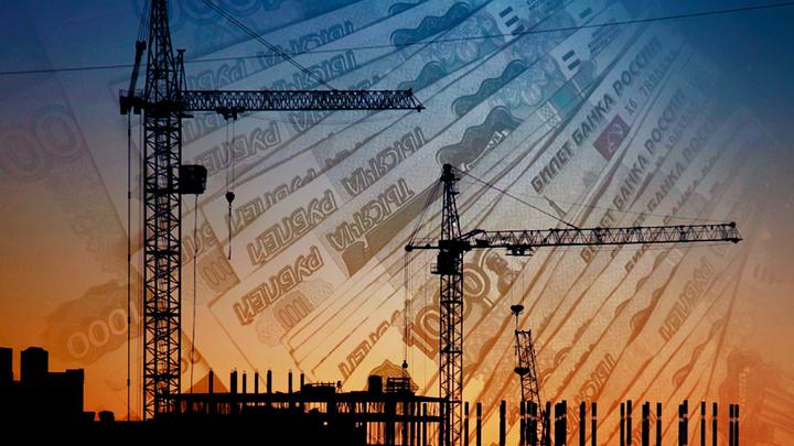 ЦБ обвинил население в кризисе на строительном рынке